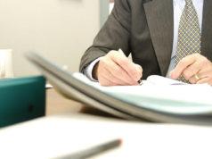 повестка для уточнения документов