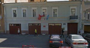 военкомат центрального района санкт петербурга