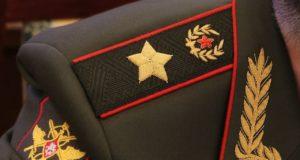 Какие есть погоны и звания полиции МВД РФ