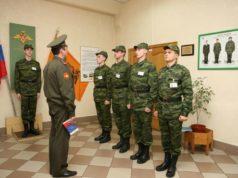 Что такое воинская дисциплина и как она достигается?
